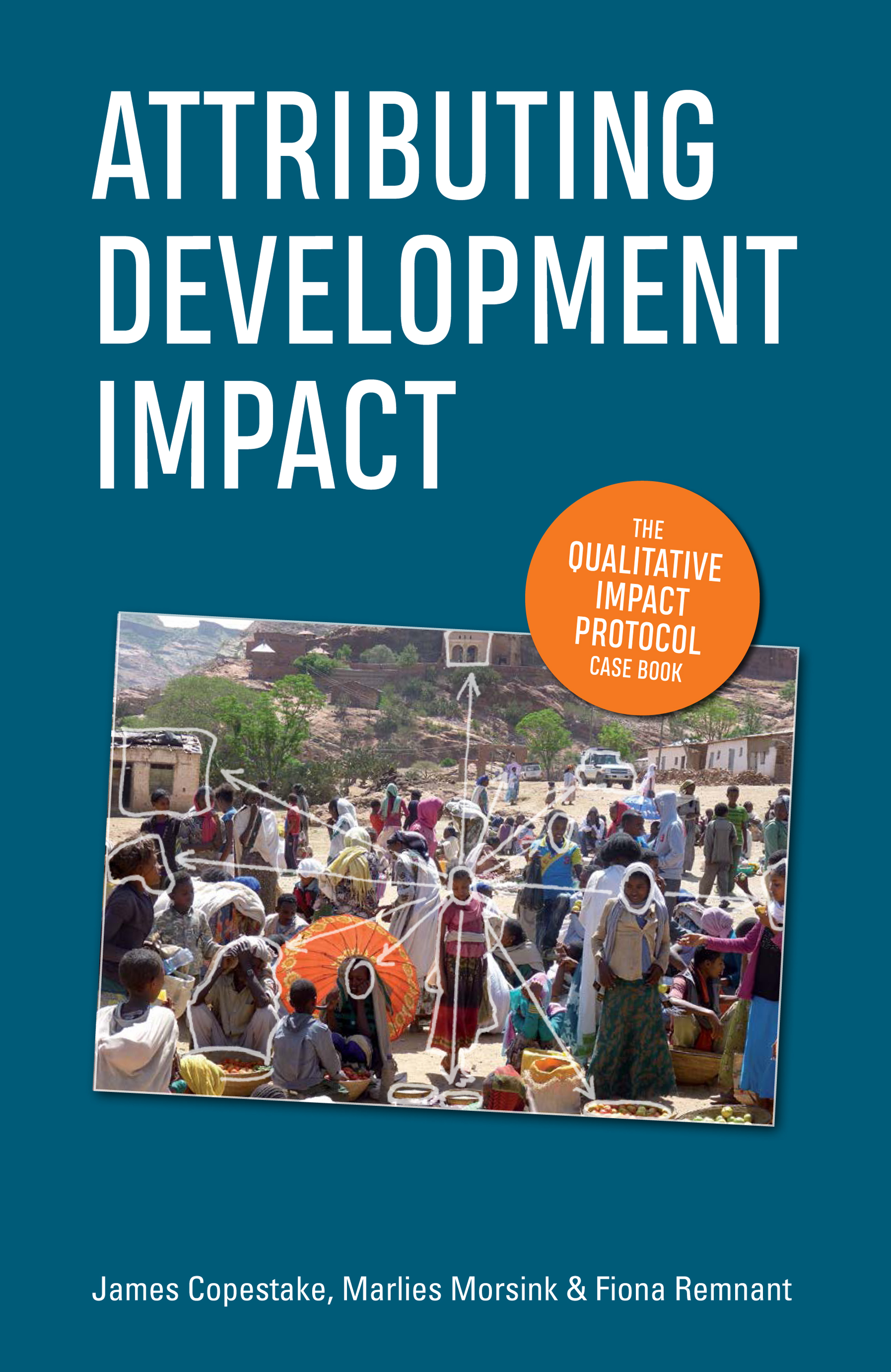 Attributing Development Impact