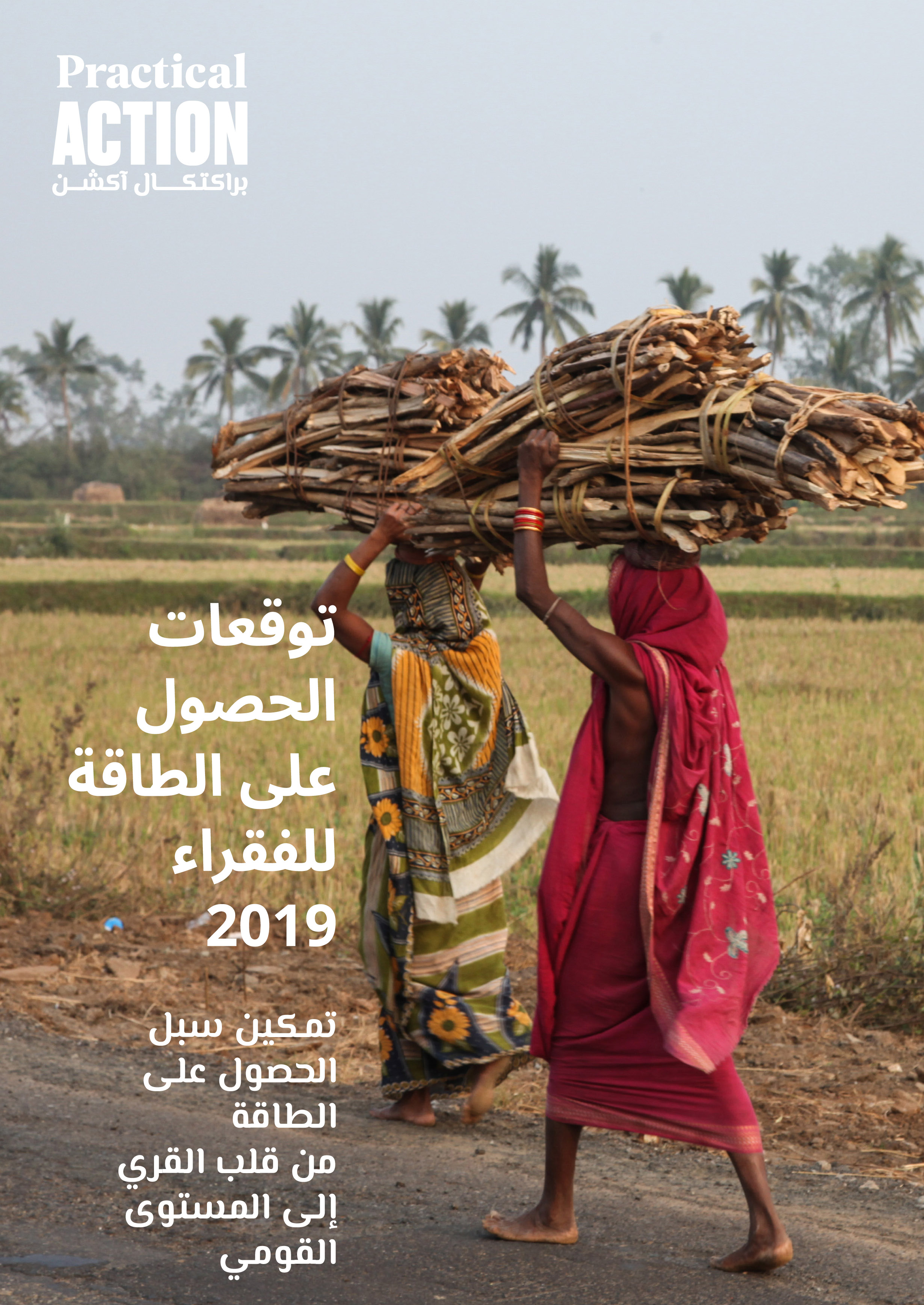 Poor People's Energy Outlook 2019 Arabic