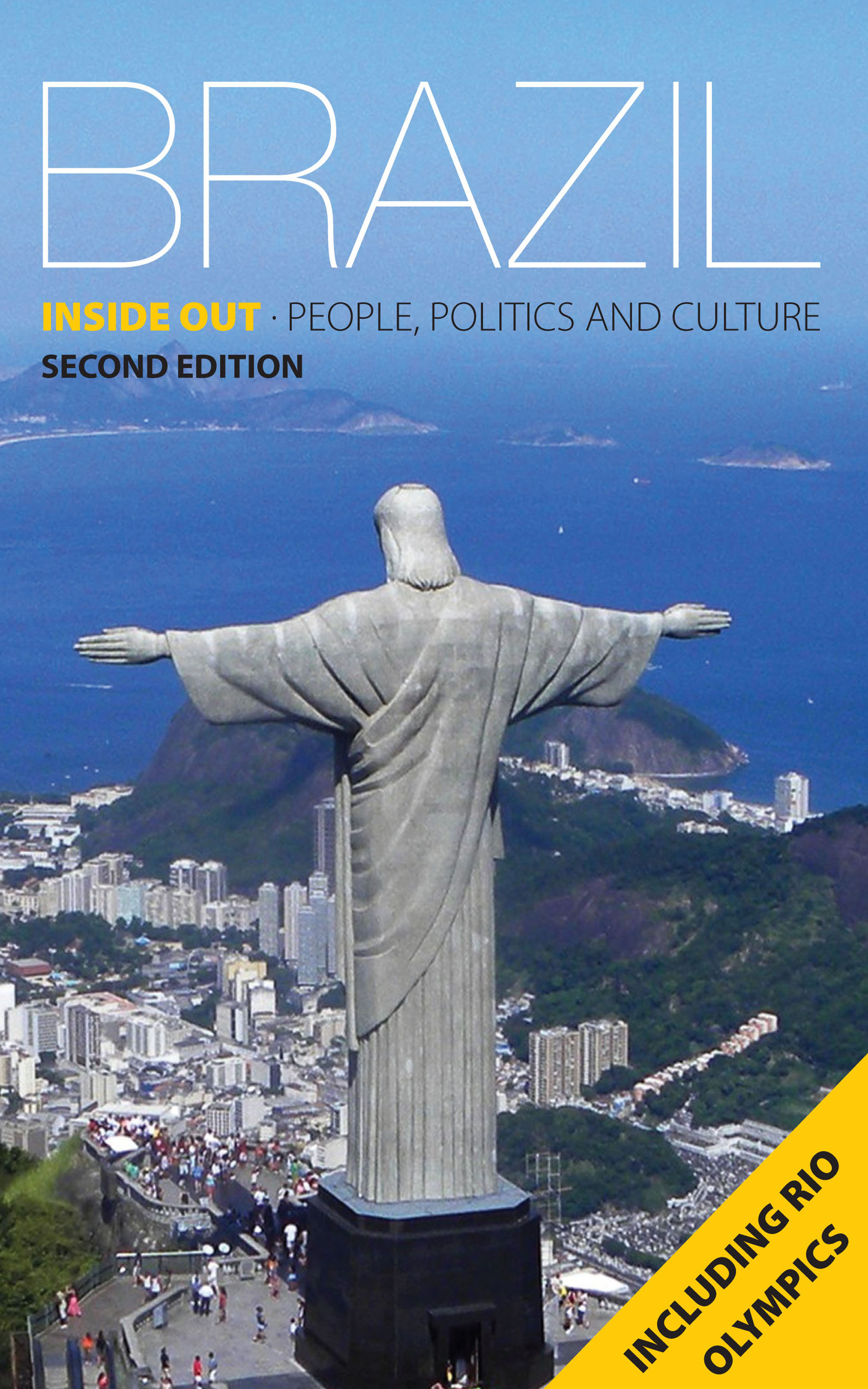 Brazil Inside Out 2nd Edition