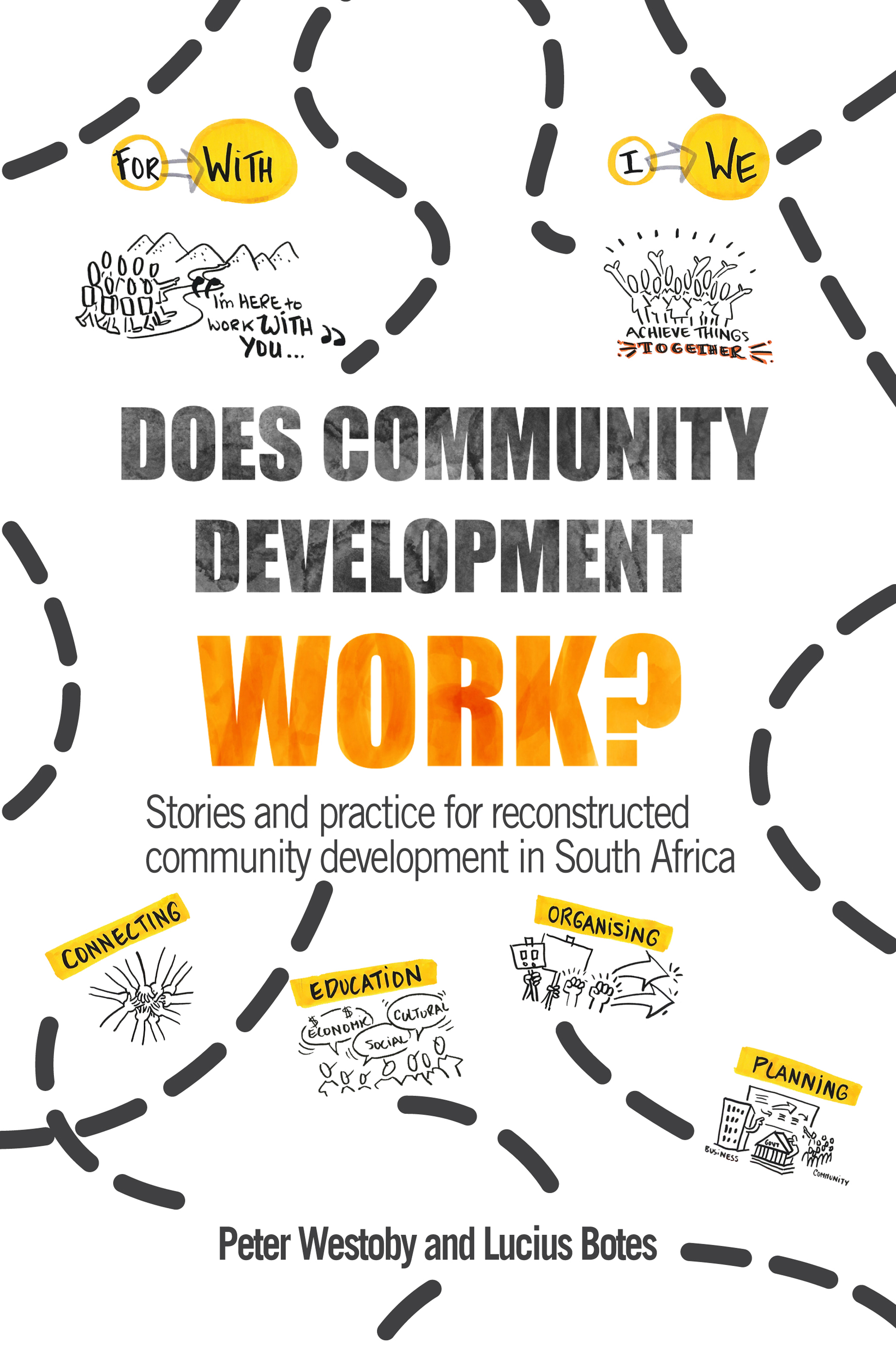 Does Community Development Work?