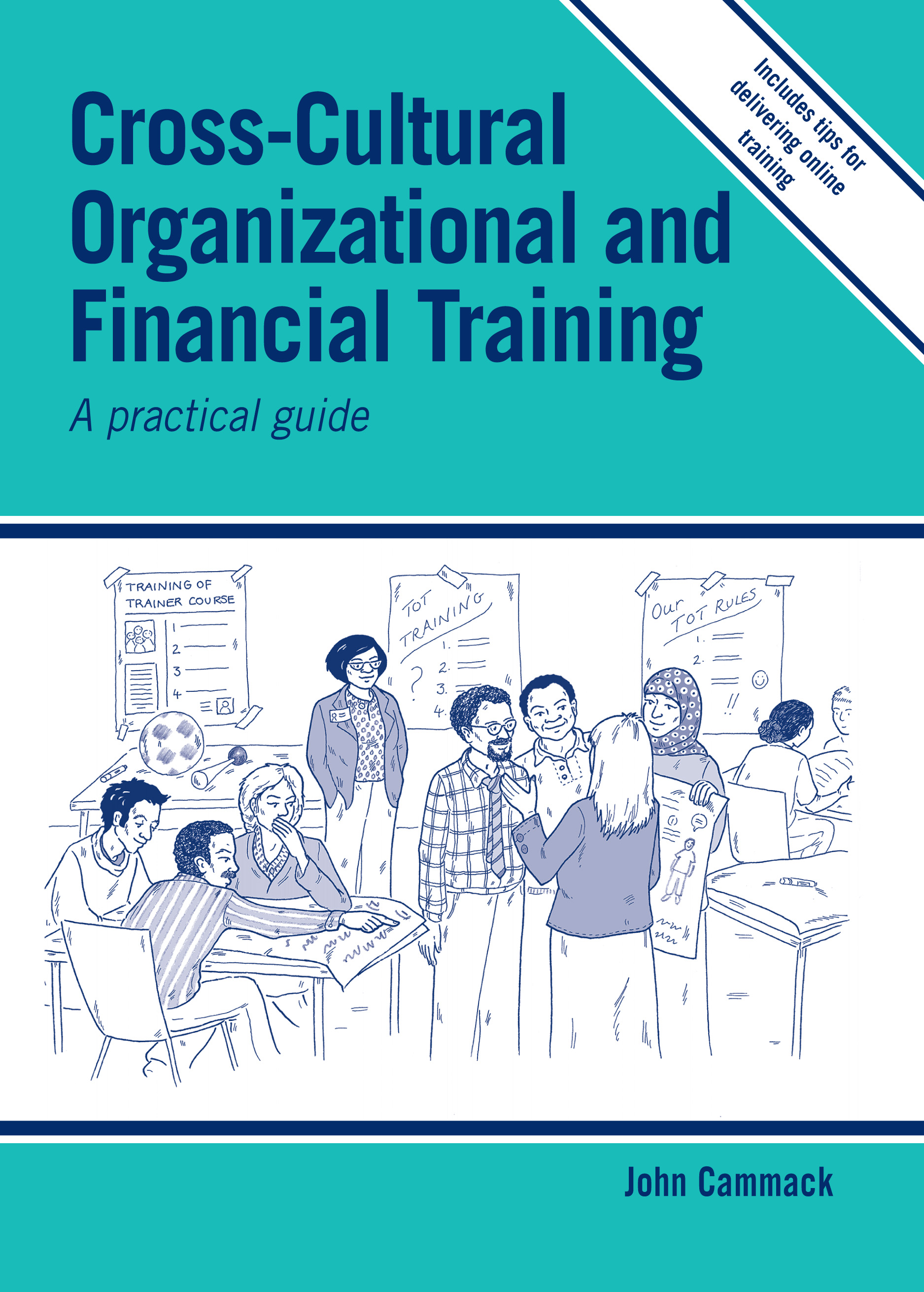 Cross-cultural Organizational and Financial Training