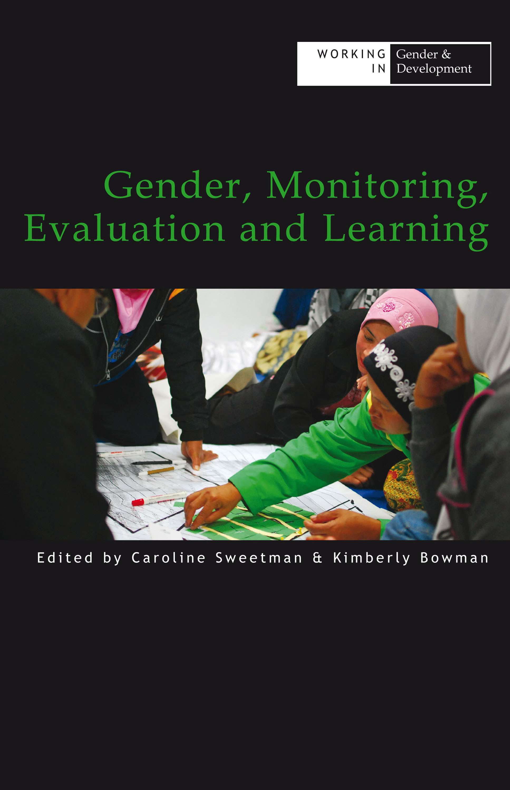 Gender, Monitoring, Evaluation and Learning