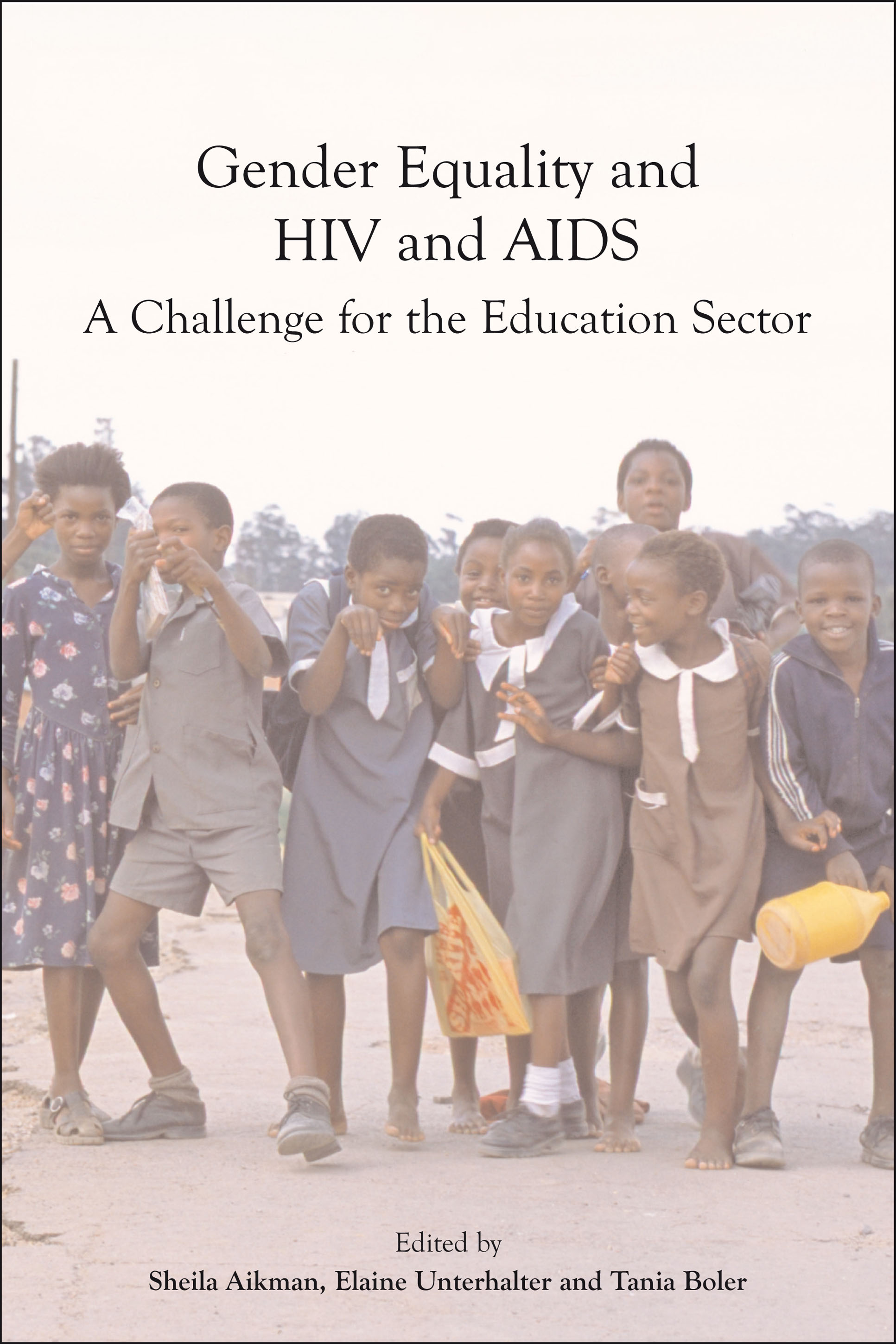 Gender Equality, HIV, and AIDS