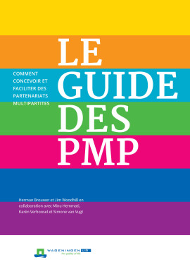 Le Guide des PMP