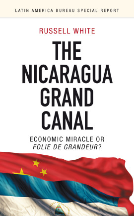 The Nicaragua Grand Canal