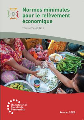 Normes minimales pour le relèvement économique 3rd Edition