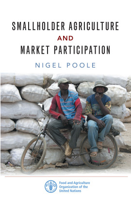 Smallholder Agriculture and Market Participation