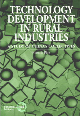 Technology Development in Rural Industries