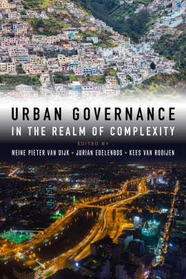 Urban Governance in the Realm of Complexity