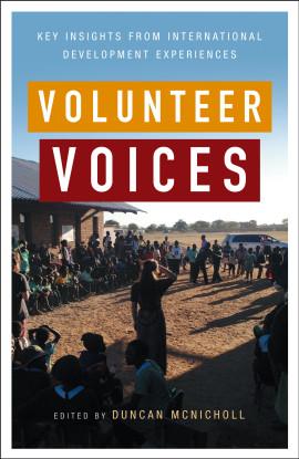 Volunteer Voices