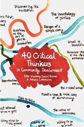 40 Critical Thinkers in Community Development
