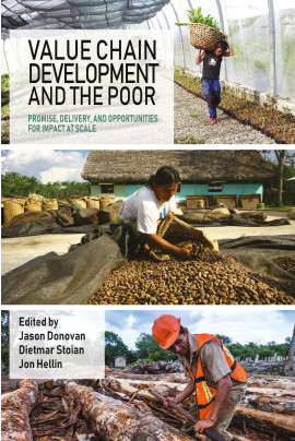 Value Chain Development and the Poor