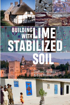 Building with Lime Stabilized Soil