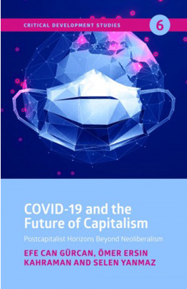 COVID-19 and the Future of Capitalism