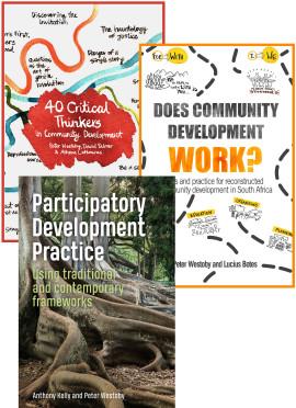 Participatory Community Development Set