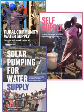 Rural Water Supply Set