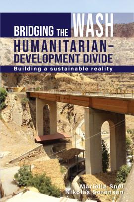 Bridging the WASH Humanitarian–development Divide
