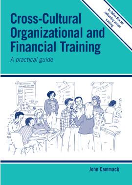 Cross-cultural Organizational and Financial Training