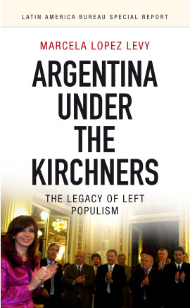 Argentina under the Kirchners