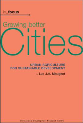 Growing Better Cities